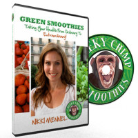 Green Smoothie DVD