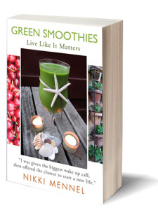 Green Smoothie Book